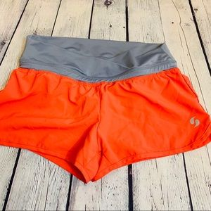 Soffe | Coral Running Shorts Size S